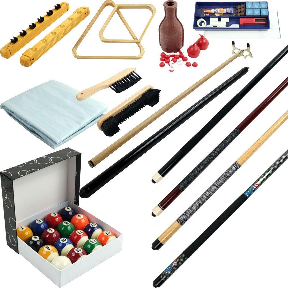 Billiards Accessories