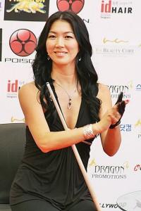 Jeanette Lee
