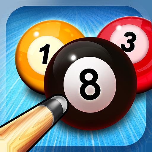 8-ball Pool App
