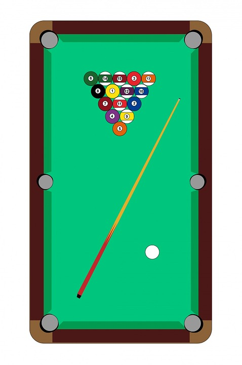 Billiards Games To Play Pool Online THE BILLIARDS GUY - Games to play on a pool table