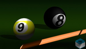 Billiards as a Sport