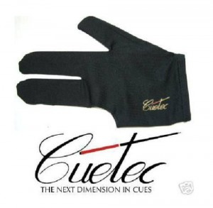 Cutec Billiard Glove
