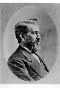 J.M. Brunswick Manufacturing Company