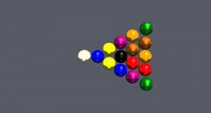 Billiards Simulation