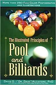 Pool Billiard Books