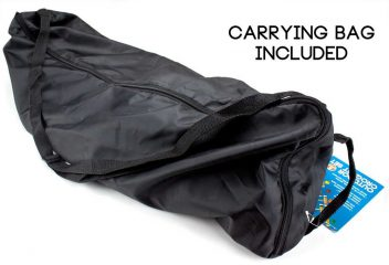 Croquet Set Carrying Bag