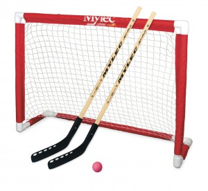 Foldable Goal Set