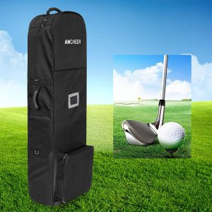 Golf Bag Travel Bag