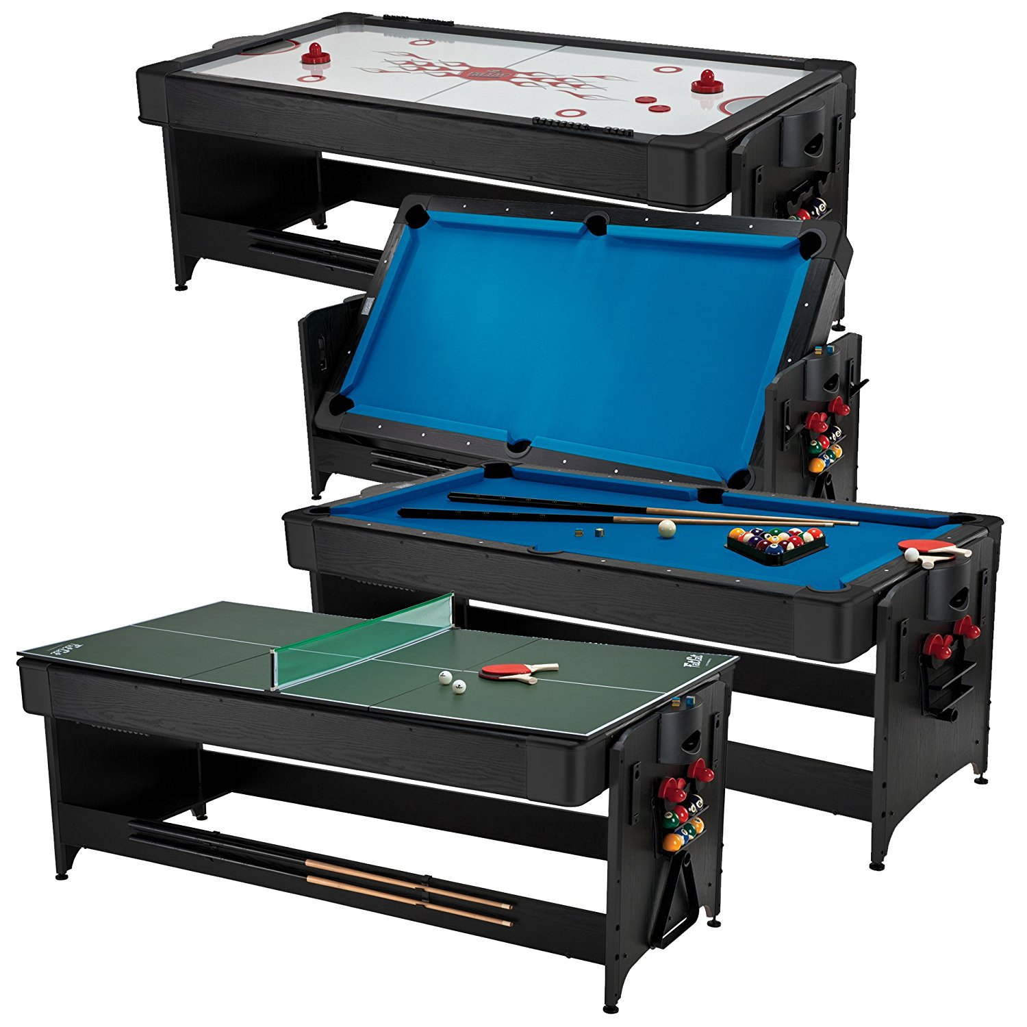 All-in-One Gaming Table
