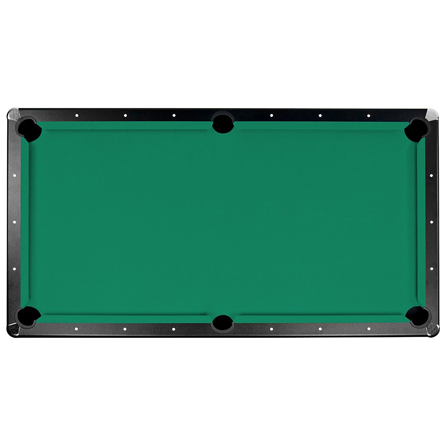 Replaceable Pool Table Felt