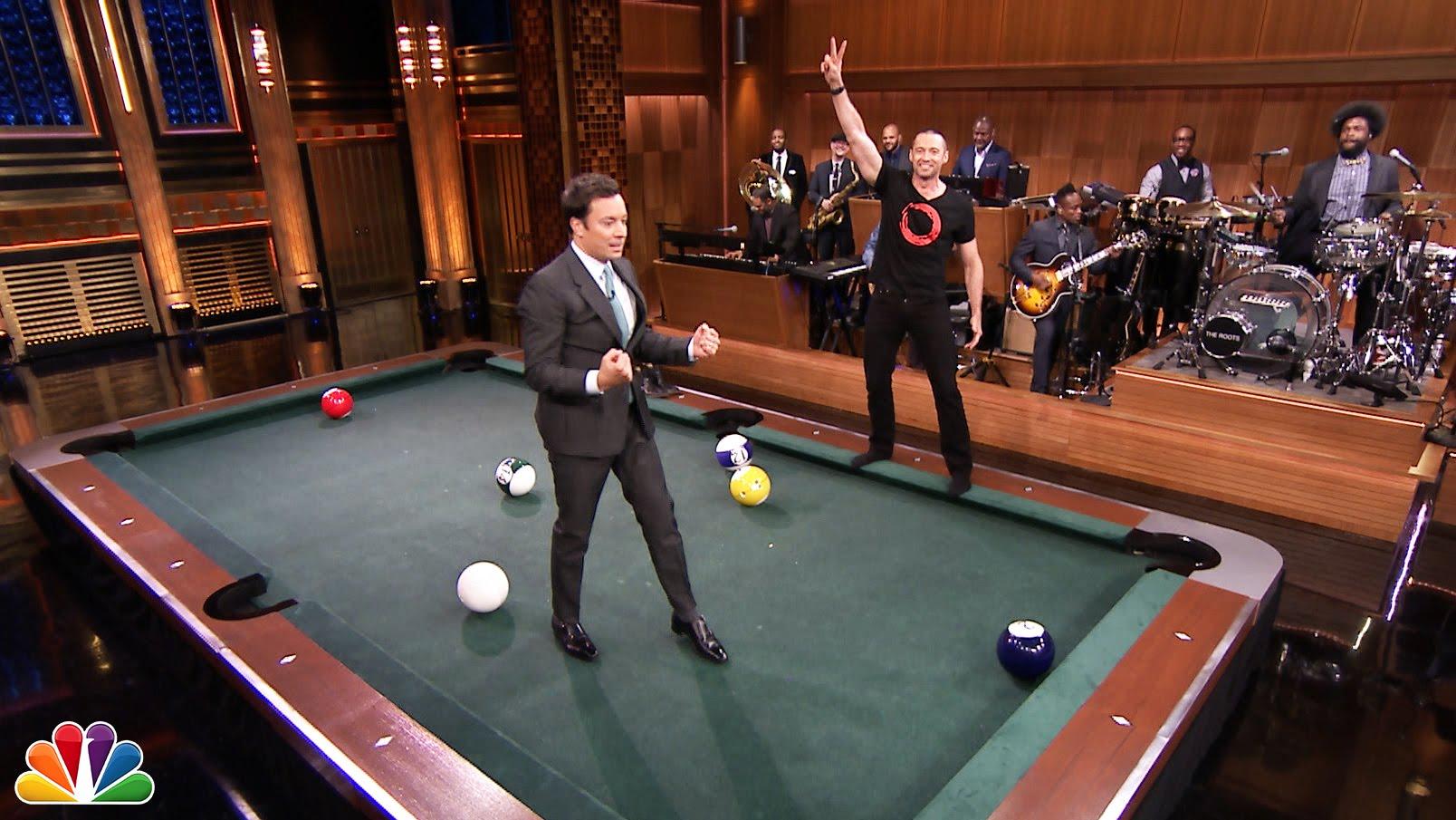 bowling-pool