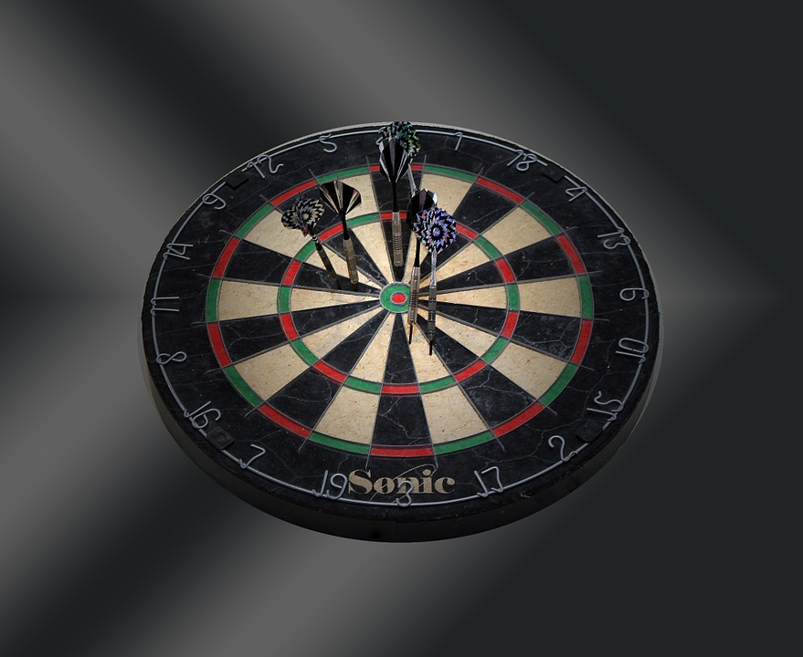 How to Play Darts - THE BILLIARDS GUY