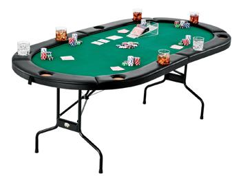fat cat poker table