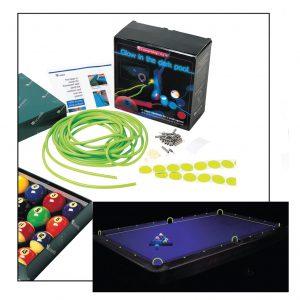 Dark Pool Table Kit