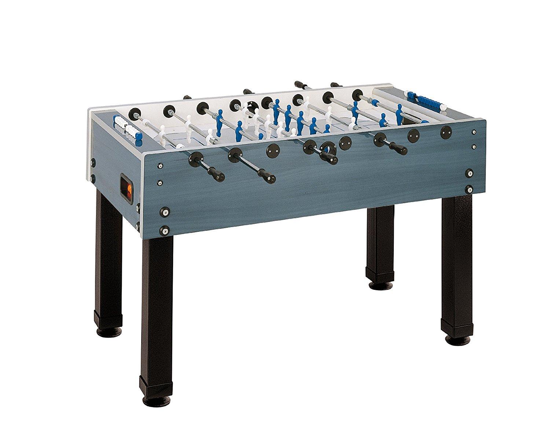 Weatherproof Foosball Table