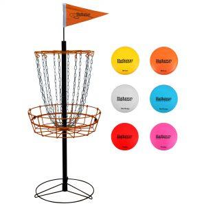Hathaway-Games-Disc-Golf-Set