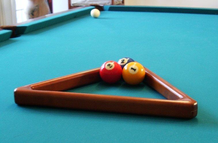 3 Ball Pool