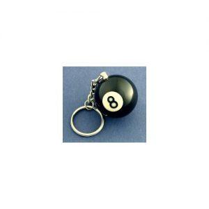 8-Ball Keychain