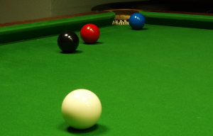 How to Play Snooker