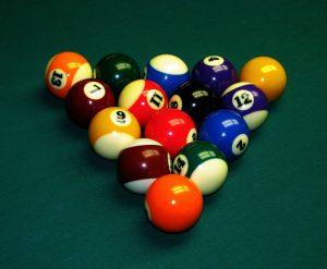 8 Ball Game