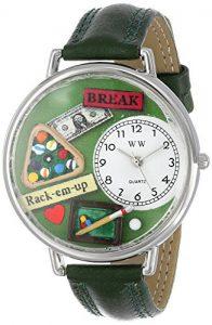 Billiards Watch