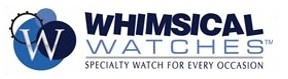 Whimsical Watches Logo