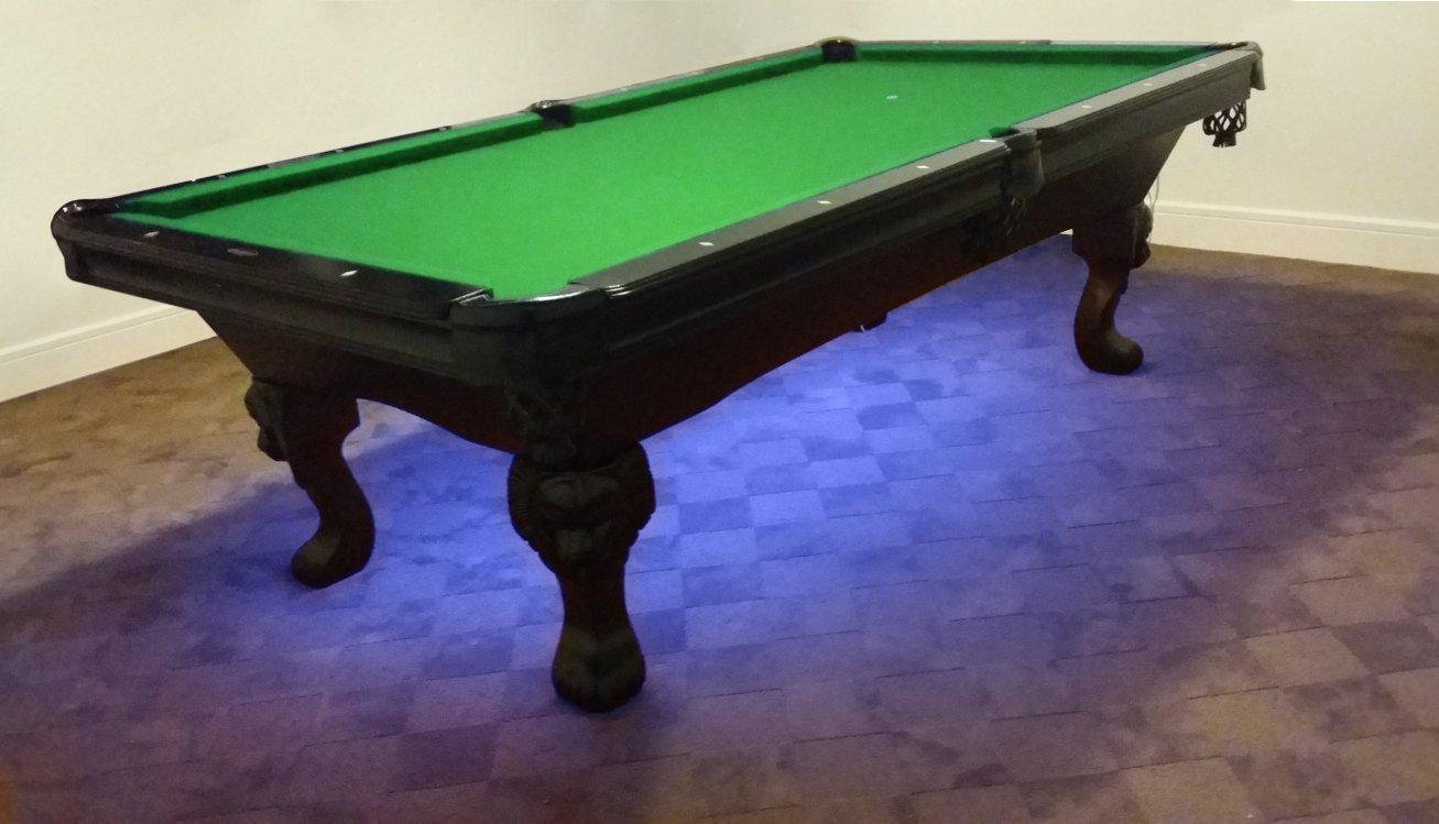 LED Pool Lights (Blue)
