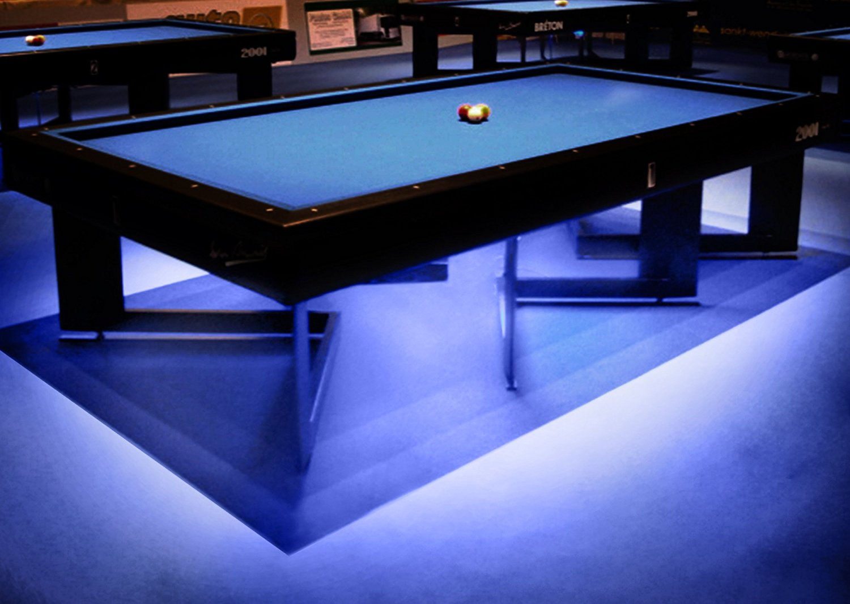 Led Pool Lights Blue 3
