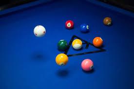 Magic Billiards Rack Tutorial