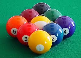 9-Ball Racking