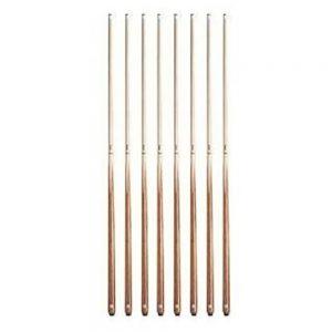 Cue Sticks Set