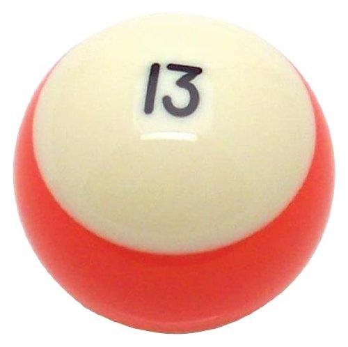 Pool Ball Shift Knob 13