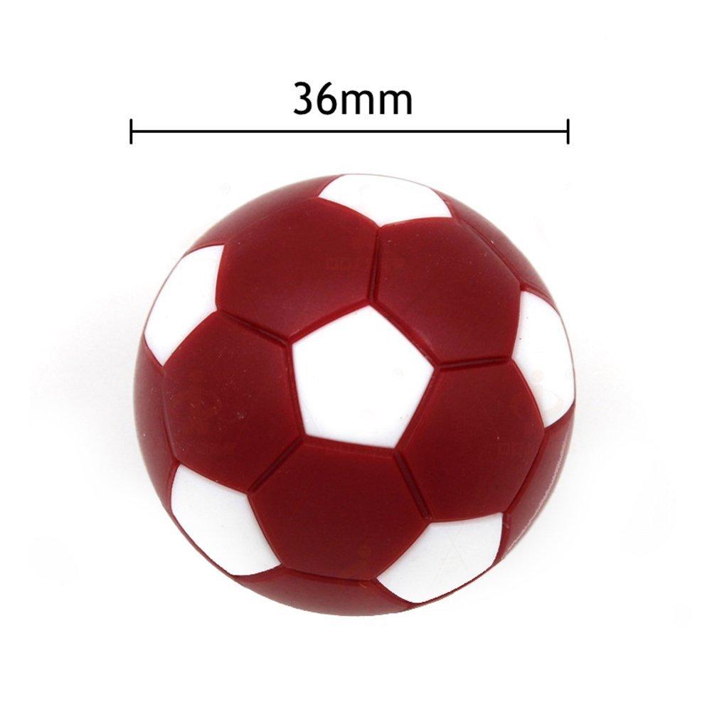 Foosball Measurement