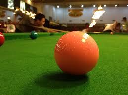 Funny Billiards