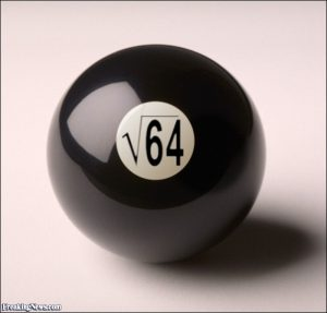 8 Ball for Geeks