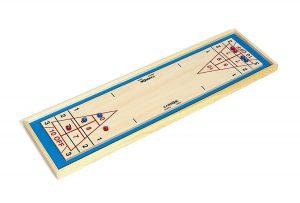 Carrom Shuffleboard Set