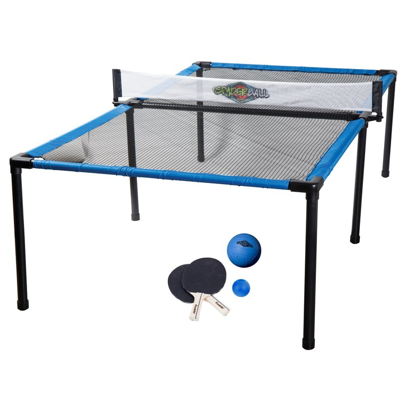 Spyder Pong Table Tennis Table
