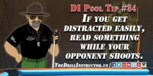 Drill Instructor Pool Tip(2)