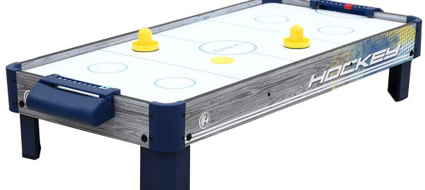 International Air Hockey Table