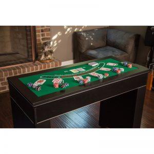 Monte Carlo 4-in-1 Casino Game Table