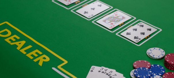 Poker Table Top(2)