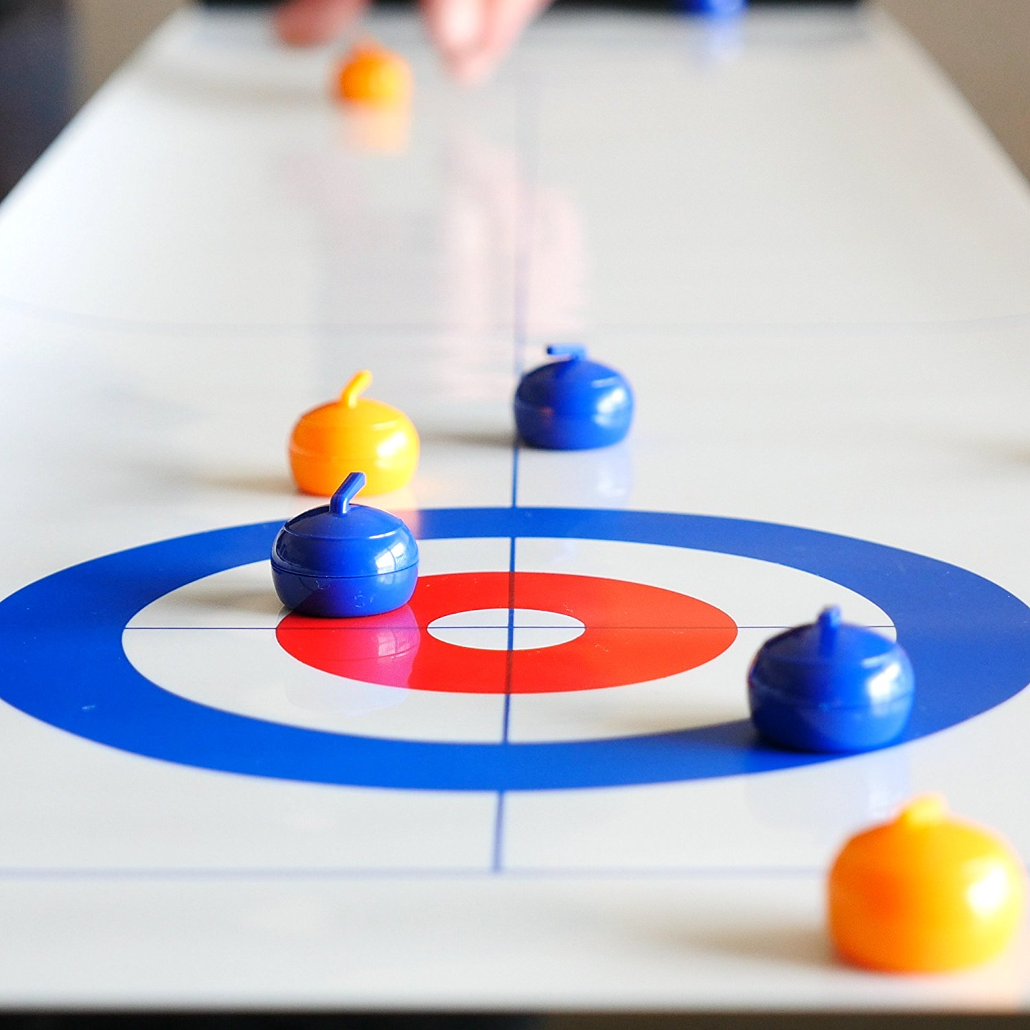 Table Top Curling Set3