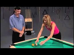 Billiards Angles Shots