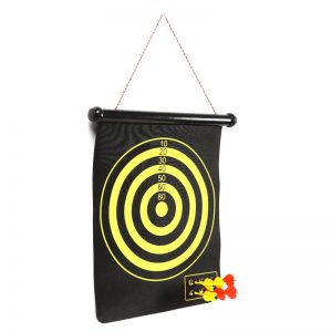 Bullseye Side