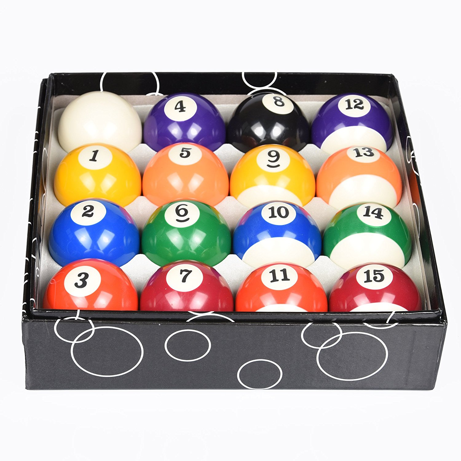 Deluxe Billiards Ball Product