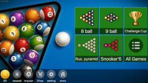 Billiards APK Download