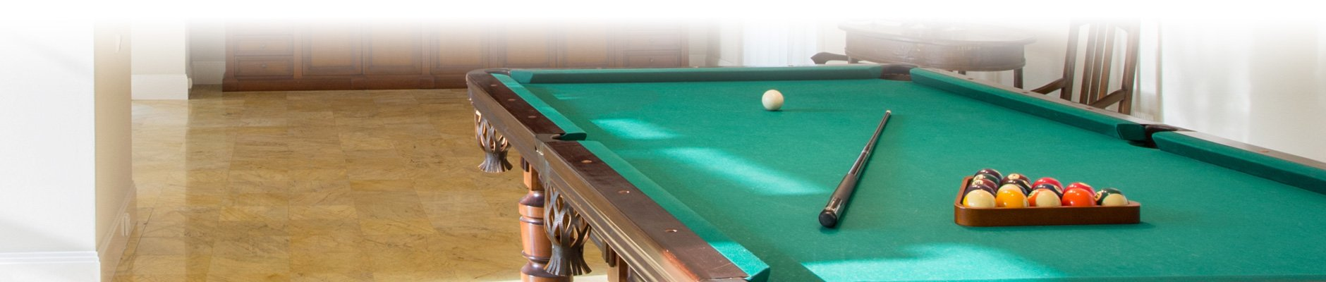 Tables THE BILLIARDS GUY - Pool table help