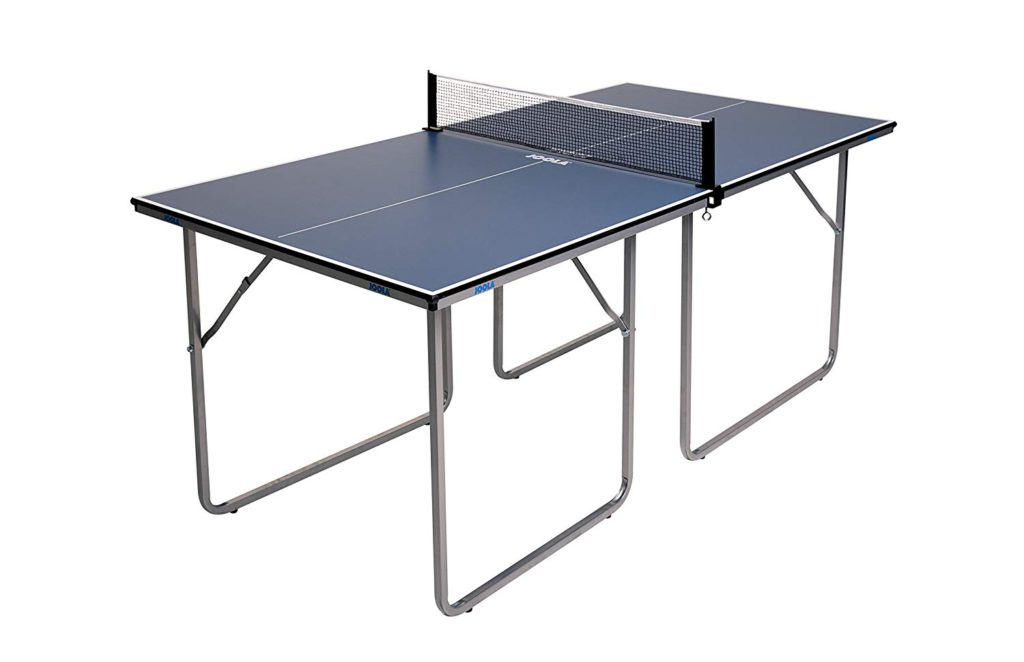 Mid Size Ping Pong Table The Billiards Guy